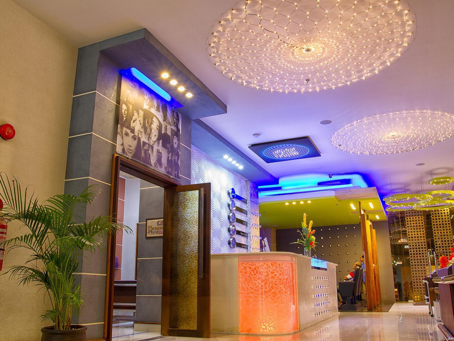 Icon Hotel North Edsa - Hotels and Accommodation in Philippines, Asia