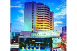 Bao Shan Hotel - Hotel and accommodation in China in Kunming