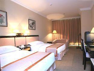 Economic Trade Hotel - Room type photo