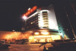 Convention&Exhibition Center Hotel - Hotel and accommodation in China in Kunming