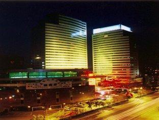 Telecom International Hotel - More photos