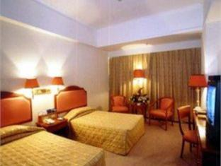 Telecom International Hotel - Room type photo