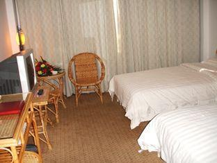 Golden Spring Hotel Lijiang - Room type photo