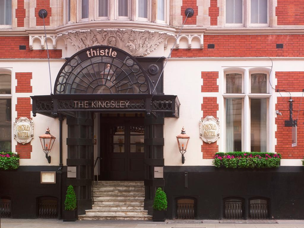 Thistle Holborn, The Kingsley - London
