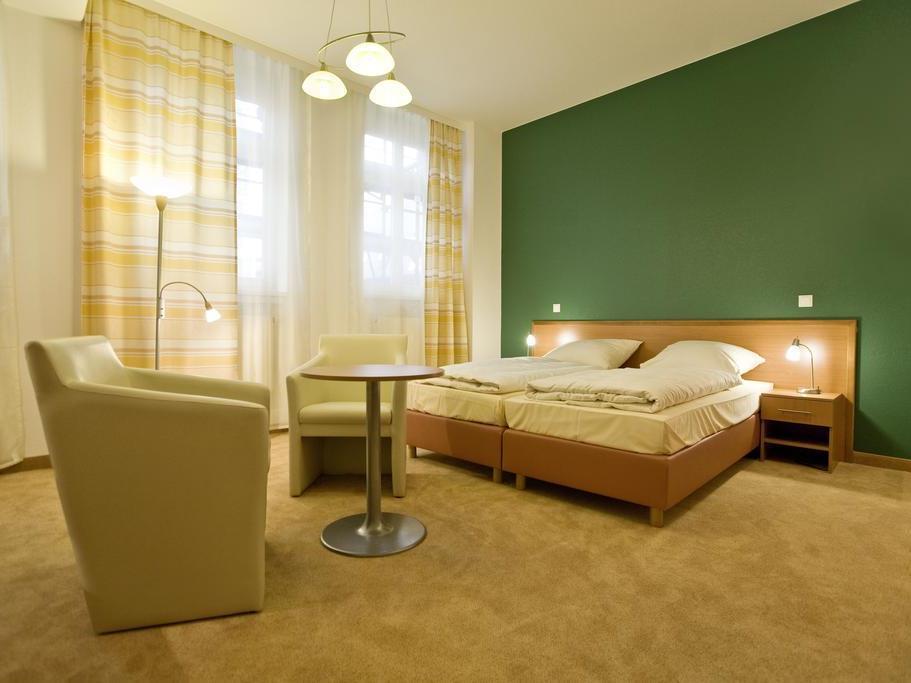 Hotel Bayrischer Hof - Heidelberg