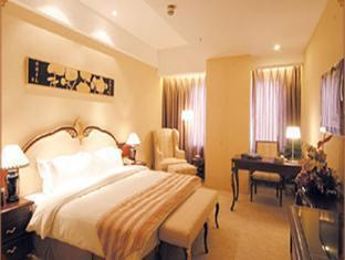 Mandarin Garden Hotel - Room type photo