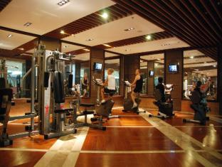 Qingdao Haiqing Hotel - Sports and Recreation