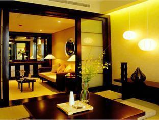 Green Garden Hotel - Room type photo