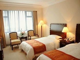 Ya Fan Longmen Hotel - Room type photo