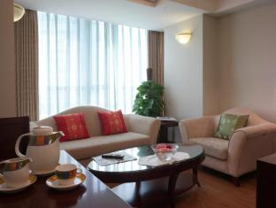 New Harbour Service Apartments Shanghai - Guest Room