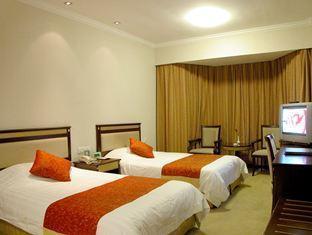 Renhe Harmony Hotel Discounted Rates Shanghai