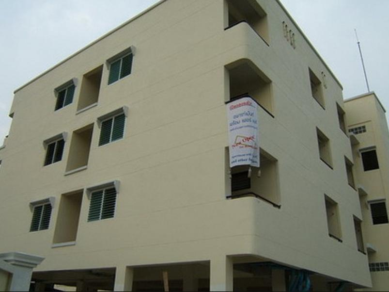 V&P Apartment - Hotels and Accommodation in Thailand, Asia