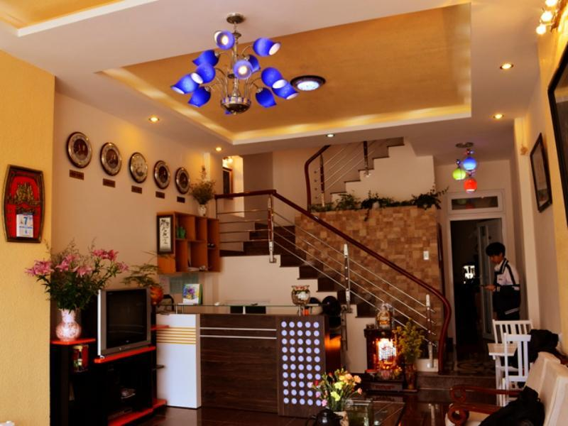 Green Dalat Hotel - Hotels and Accommodation in Vietnam, Asia