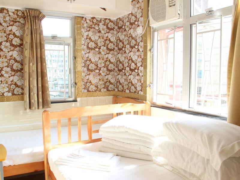Jing Kong City Hotel
