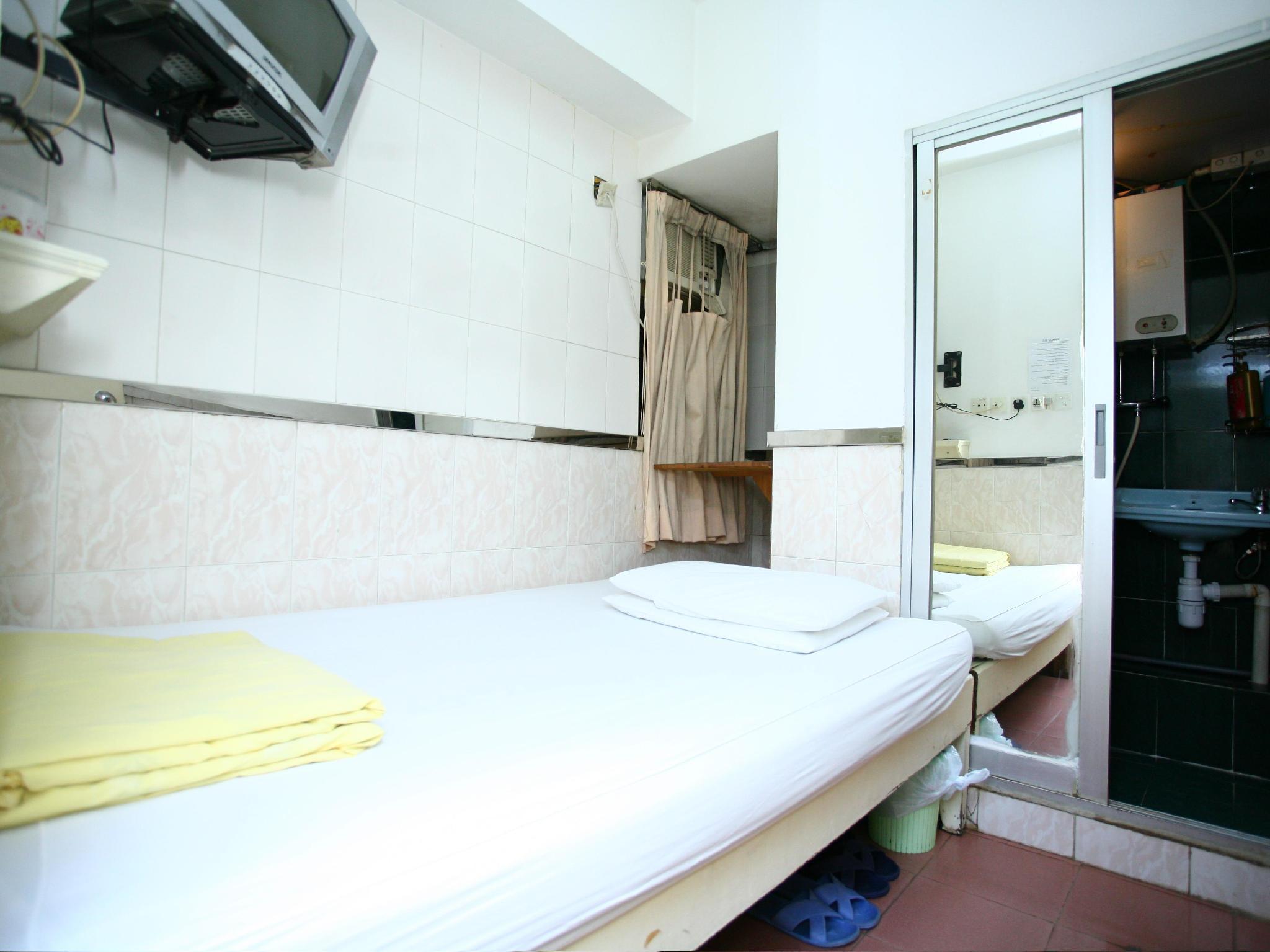 Man Yuen Hotel