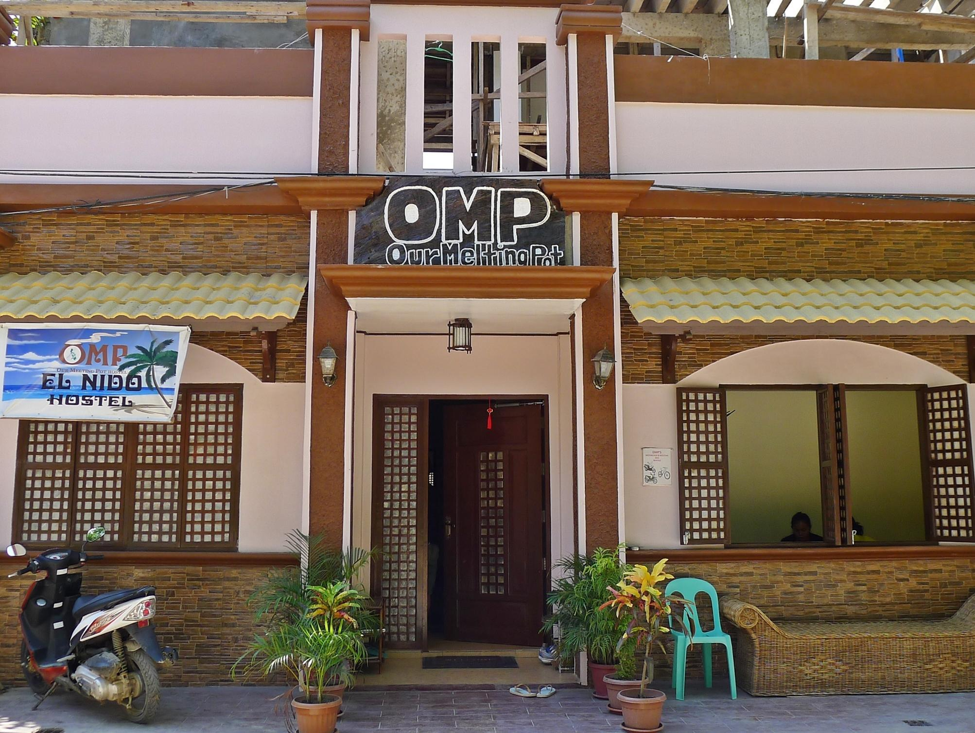 Our Melting Pot Hostel - Hotels and Accommodation in Philippines, Asia