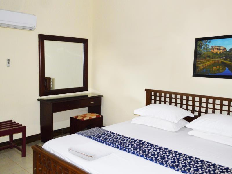 A9 Inn Hotel - Hotels and Accommodation in Sri Lanka, Asia