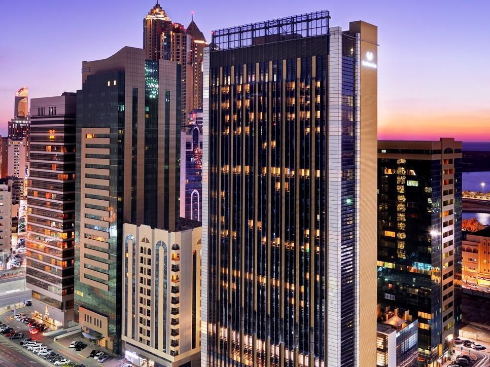 Southern Sun Abu Dhabi Hotel - Hotels and Accommodation in United Arab Emirates, Middle East