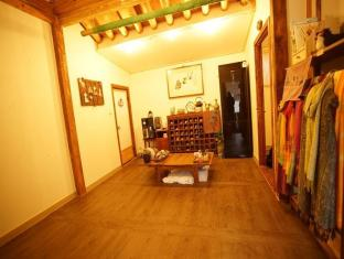 Janedang Hanok Guest House