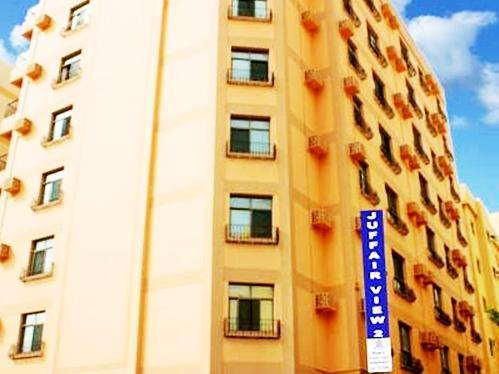 Juffair View II Hotel - Hotels and Accommodation in Bahrain, Middle East