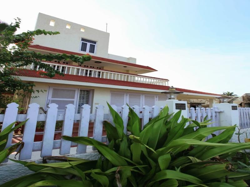 Beach Elegance - Serviced Apartment
