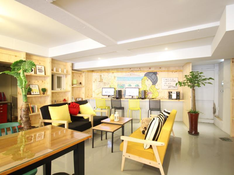 Han River Guesthouse in Seoul - Hotels and Accommodation in South Korea, Asia
