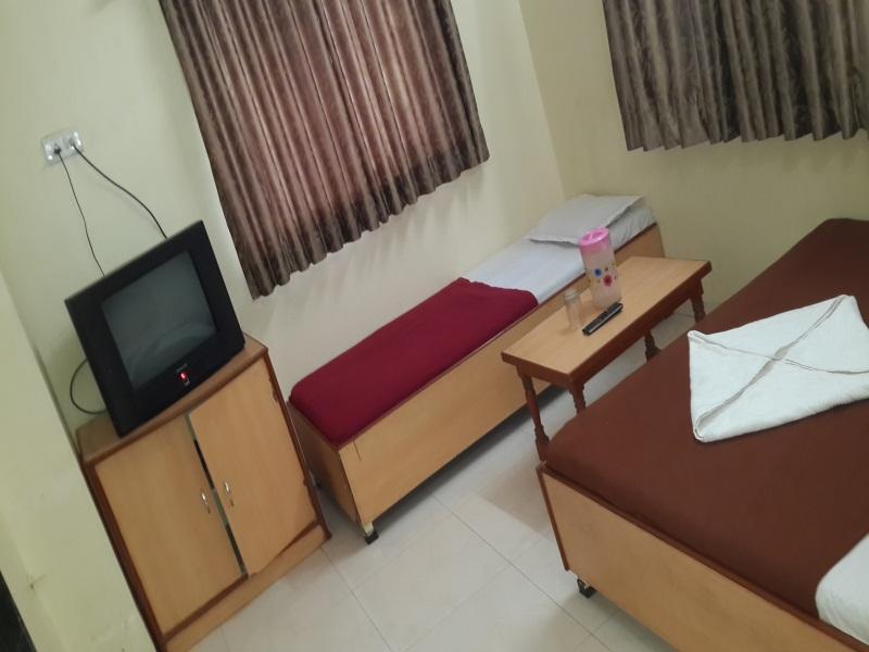 Hotel Shri Sai Laxmi - Shirdi