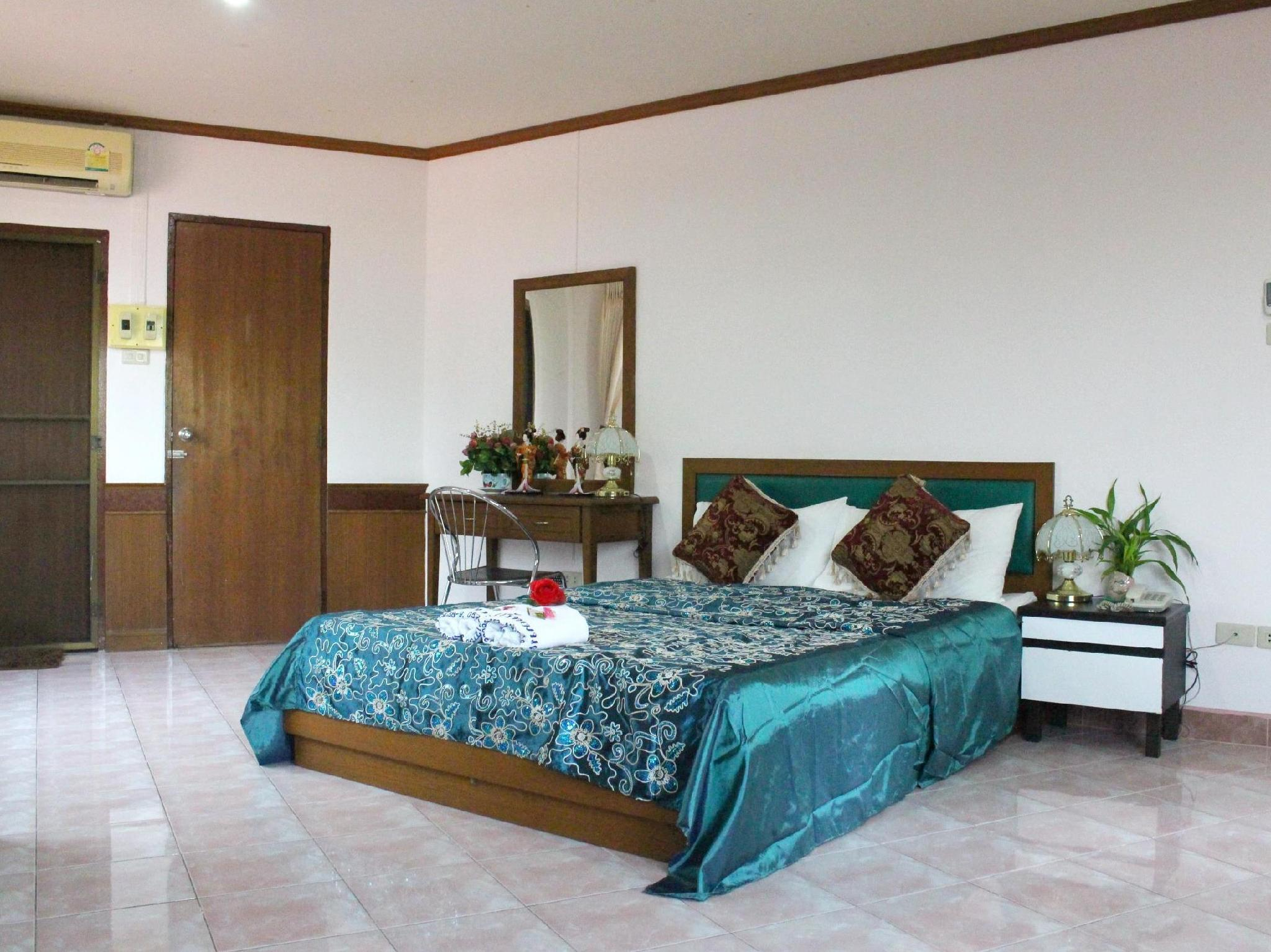 T and K Apartment - Hotels and Accommodation in Thailand, Asia