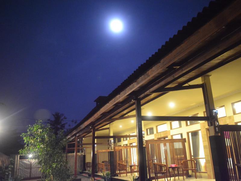Wisma Bunda Hotel - Hotels and Accommodation in Indonesia, Asia