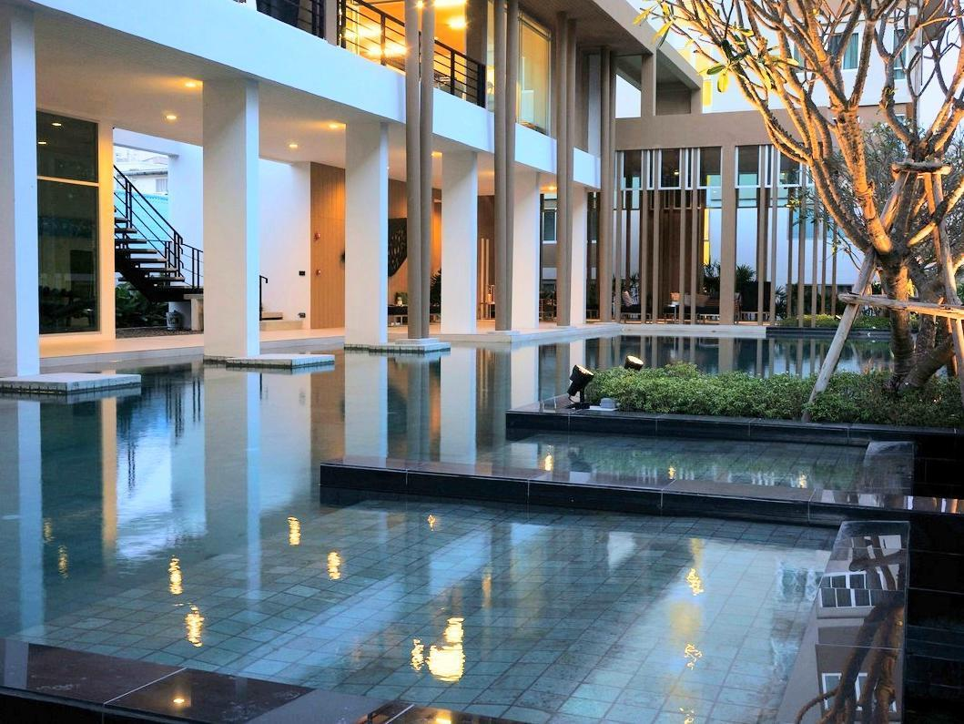 Baan Kukieng Condo By Smart Holiday - Hotels and Accommodation in Thailand, Asia