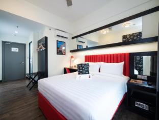 Tune Hotel - Taiping - 3 star located at Taiping