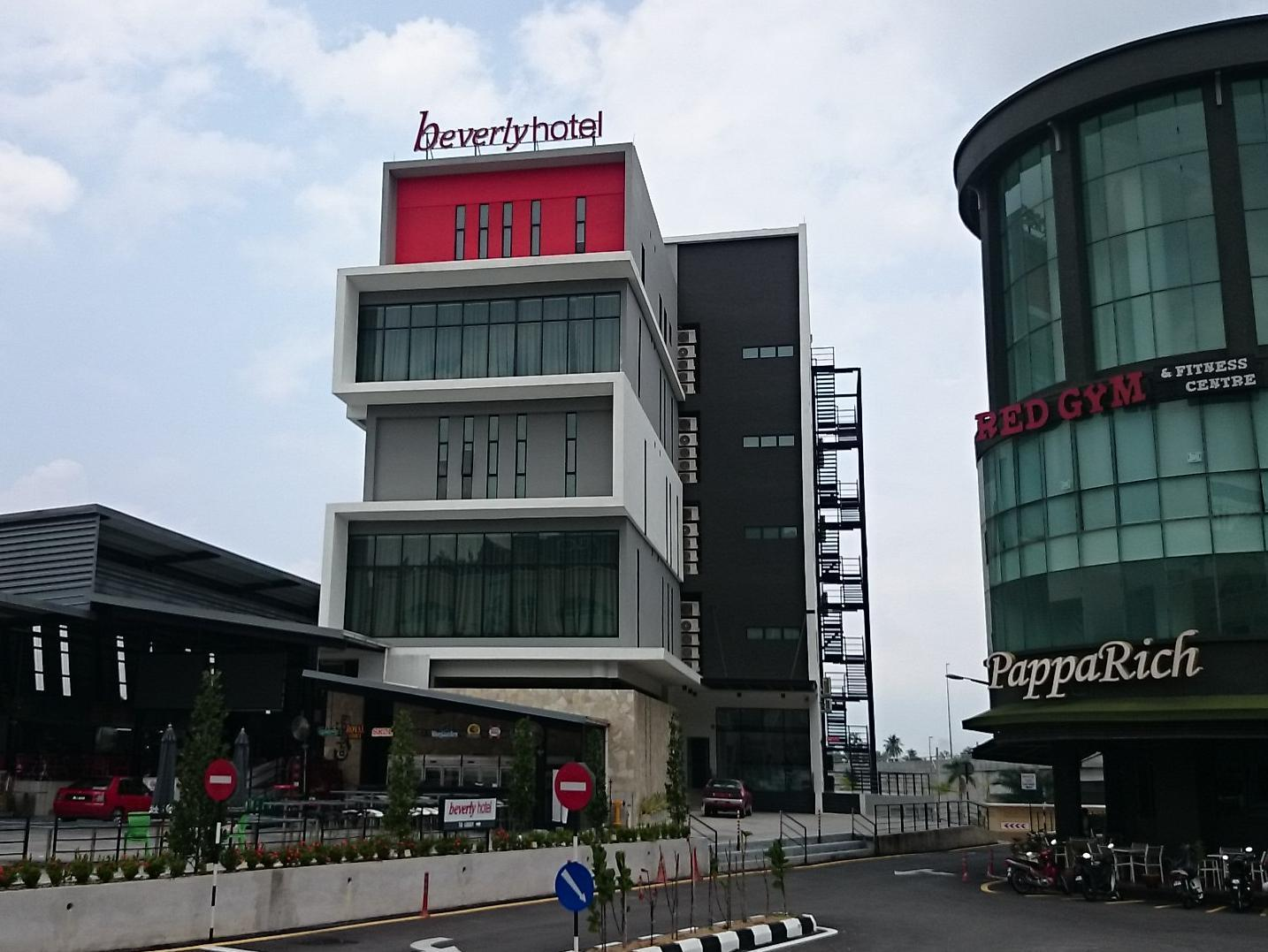 Beverly Hotel Taiping