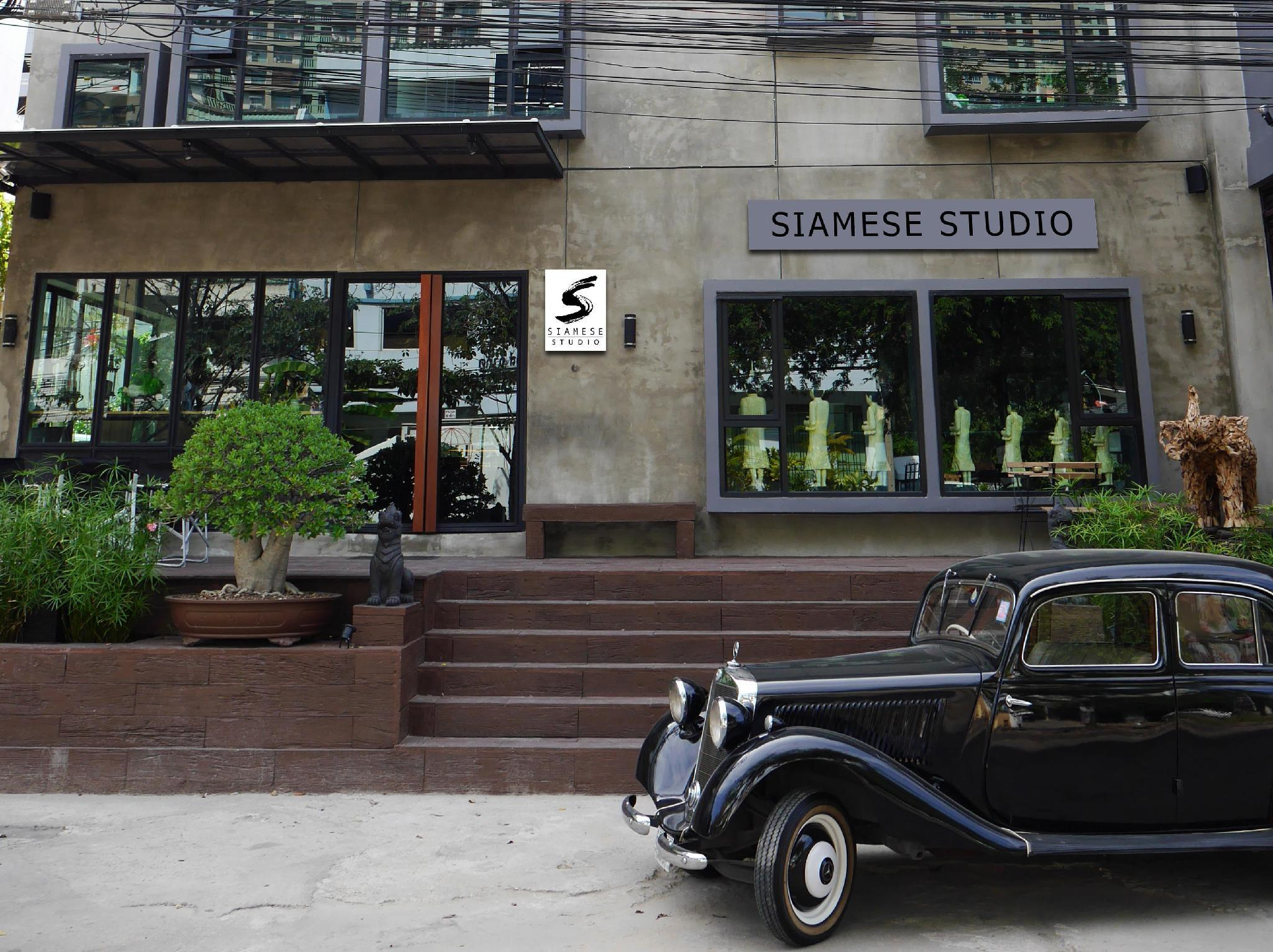 Siamese Studio - Bangkok