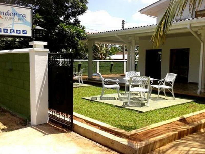 Andorra Tourist Rest Hotel - Anuradhapura