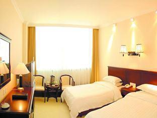 Int'L Commercial Affairs Hotel - Room type photo
