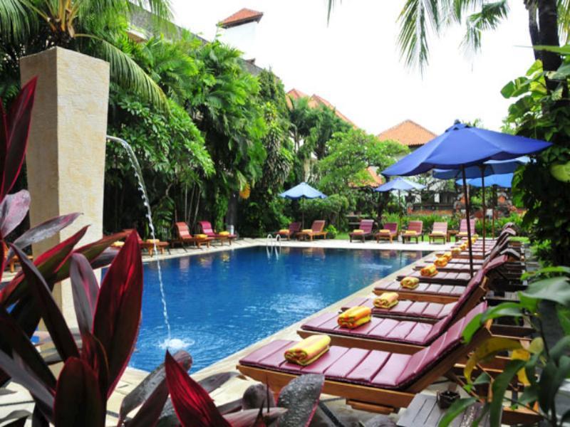 Hotel Puri Raja