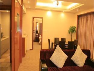 Jiangjun Hotel - More photos