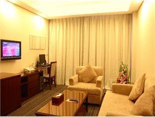 Jiangjun Hotel - Room type photo