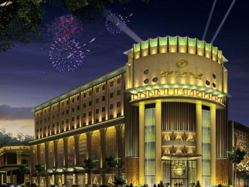 Wenzhou New Southasia Hotel - Wenzhou