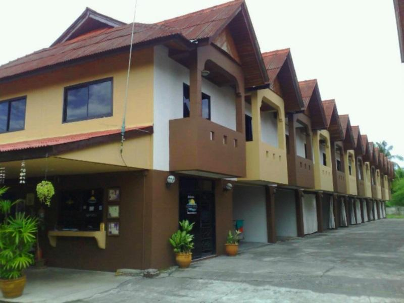 Benjatara Resort - Nakhon Si Thammarat