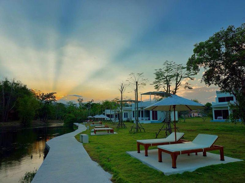 Worawee Resort & Spa - Phetchaburi