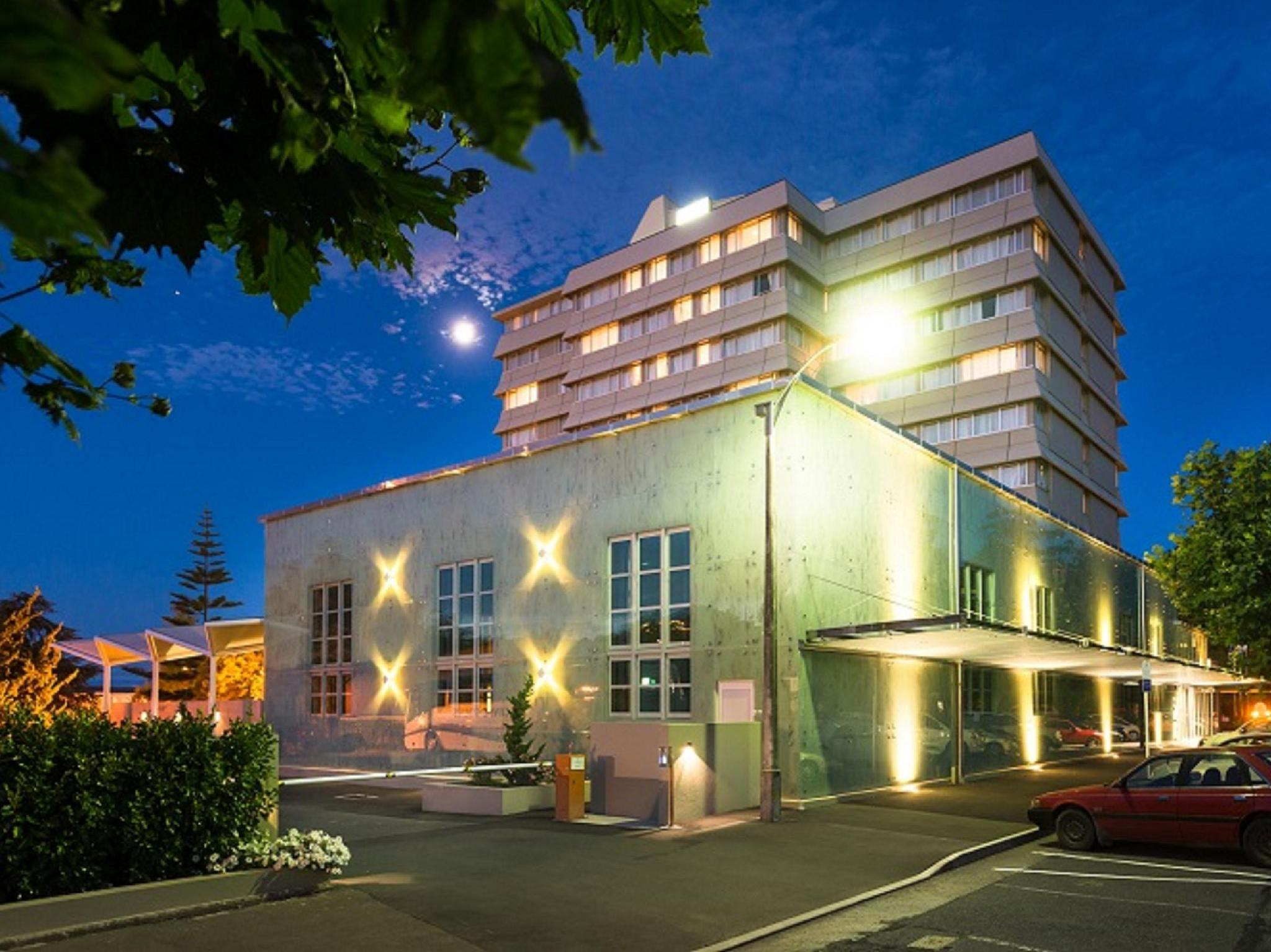 Rutherford Hotel Nelson - A Heritage Hotel - Hotels and Accommodation in New Zealand, Pacific Ocean And Australia