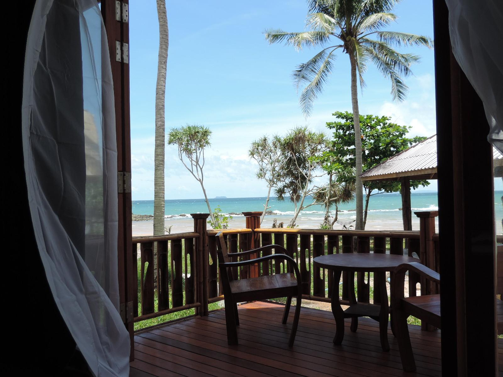 Lazy Days Bungalows - Koh Lanta