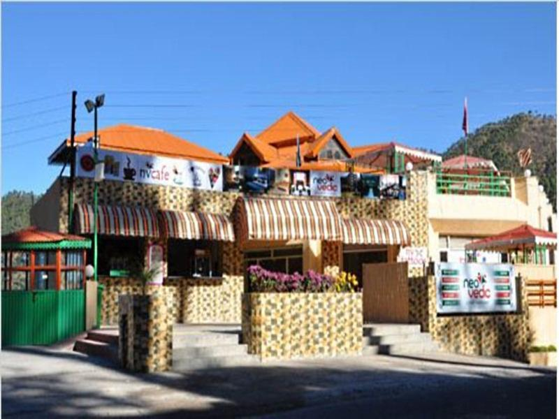 Neovedic Resort - Kasauli
