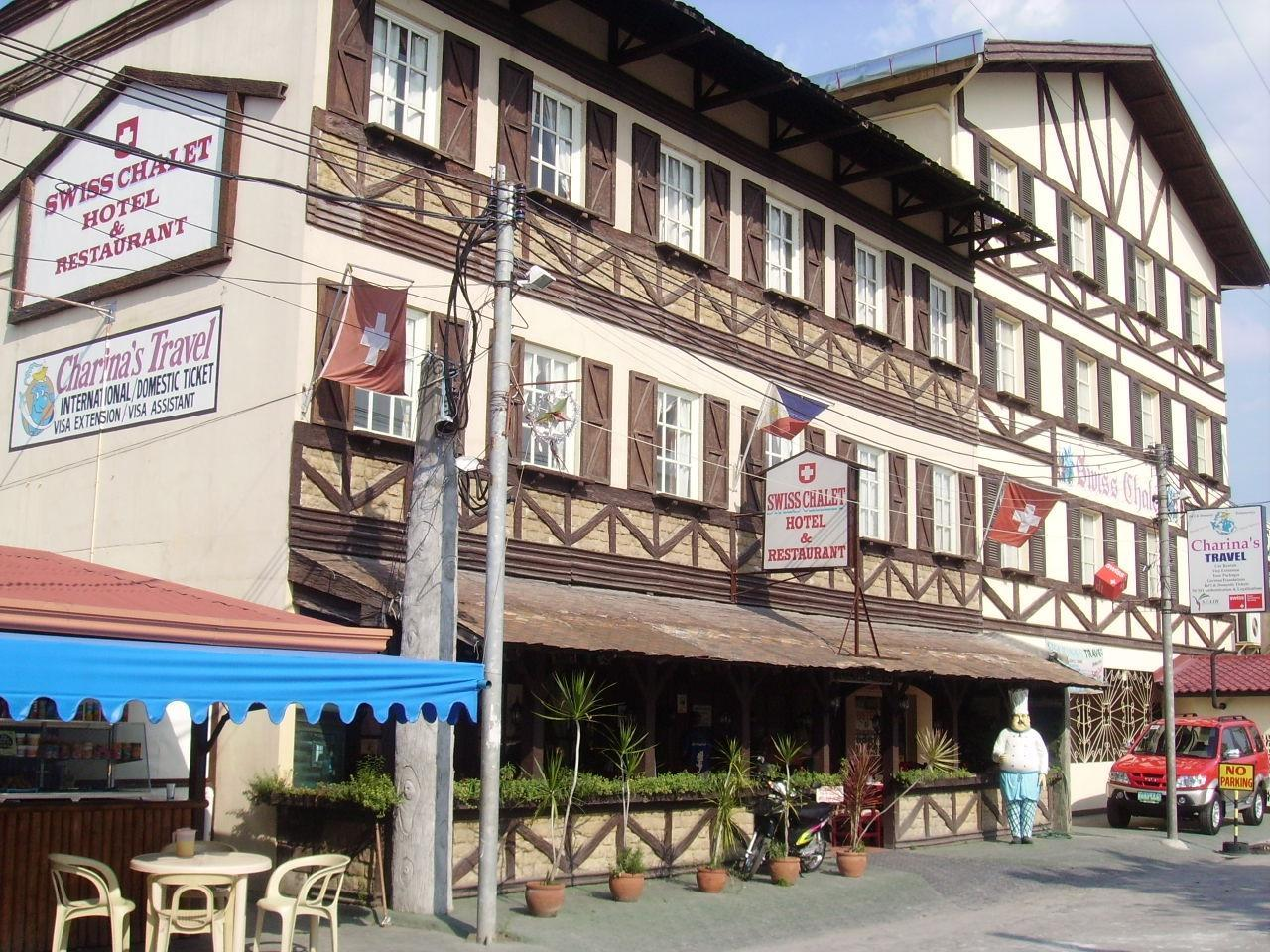 Swiss Chalet - Hotels and Accommodation in Philippines, Asia