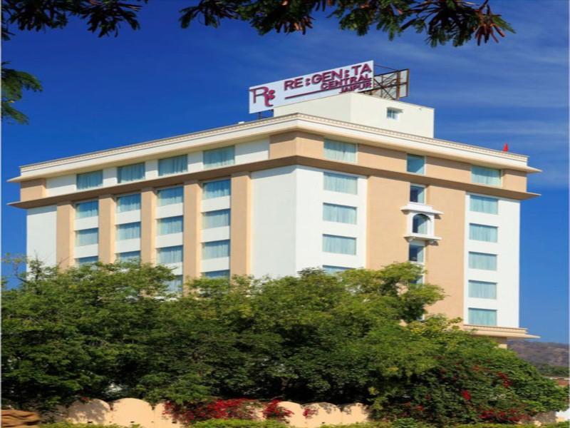 Regenta Central Jaipur Hotel
