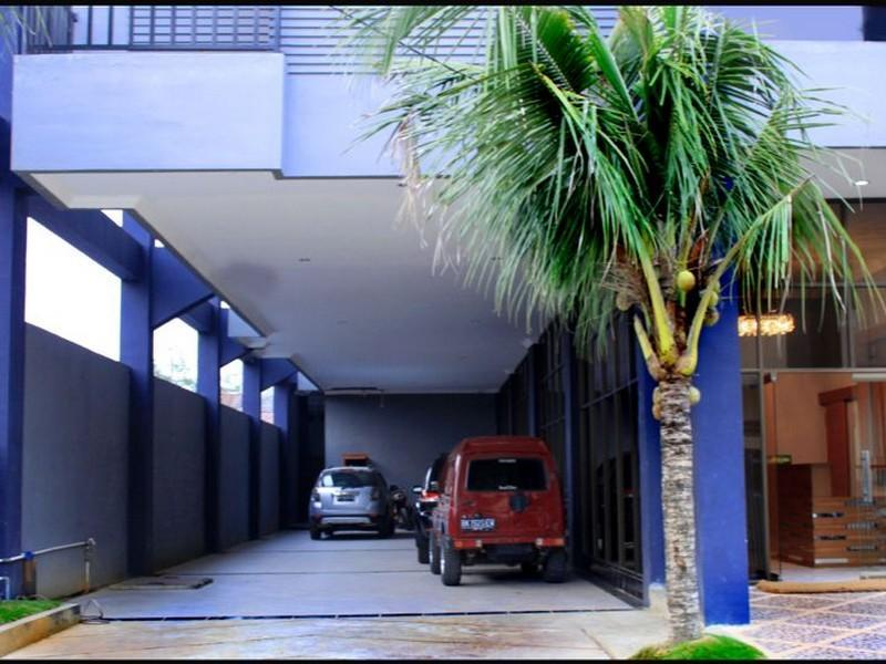 Sei Arakundo Residence - Hotels and Accommodation in Indonesia, Asia