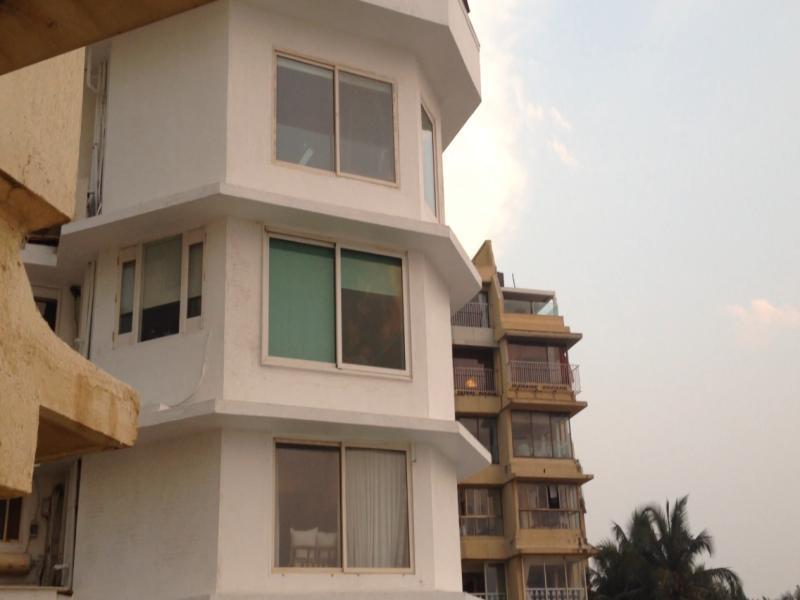 Juhu Service Apartments