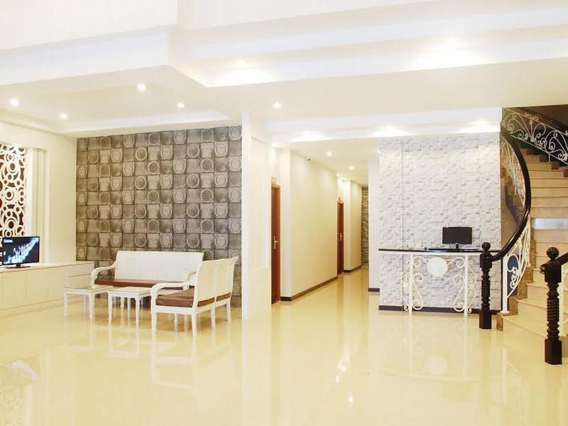 Gandhi Inn - Hotels and Accommodation in Indonesia, Asia