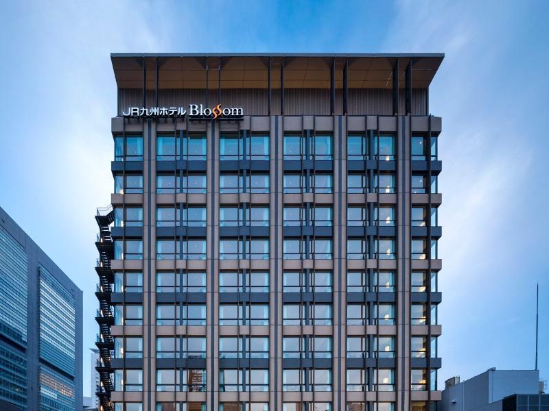 JR Kyushu Hotel Blossom Shinjuku